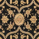 Link to Black of this rug: SKU#3114404