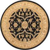 6' x 6' Kensington Round Rug thumbnail