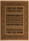 9' x 12' Kashkuli Gabbeh Rug thumbnail