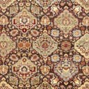 Link to Brown of this rug: SKU#3120287
