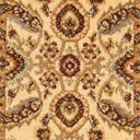 Link to Cream of this rug: SKU#3120306