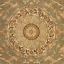 Link to Light Green of this rug: SKU#3120409