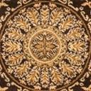Link to Brown of this rug: SKU#3120397
