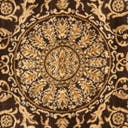 Link to Brown of this rug: SKU#3120398