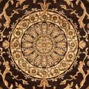 Link to Brown of this rug: SKU#3120409