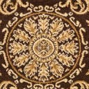 Link to Brown of this rug: SKU#3120401