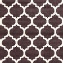 Link to Chocolate Brown of this rug: SKU#3120674
