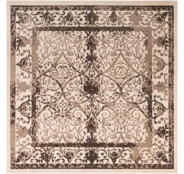10' x 10' Vista Square Rug main image