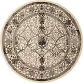 370cm x 370cm Vista Round Rug thumbnail image 4
