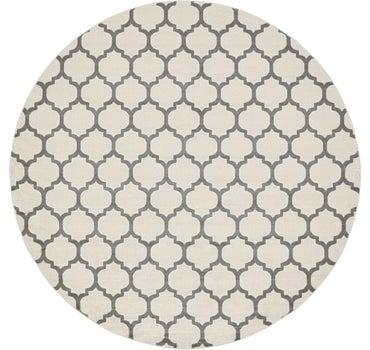 12' 2 x 12' 2 Trellis Round Rug main image