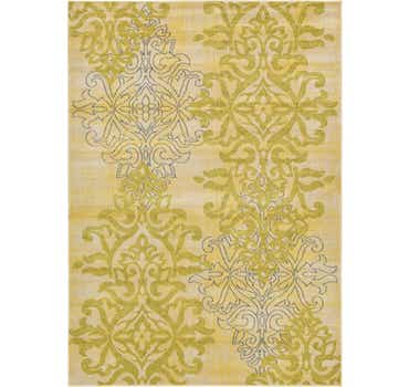 Image of  Cream Diana Rug
