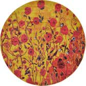 8' x 8' Hyacinth Round Rug thumbnail