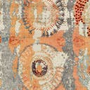 Link to Orange of this rug: SKU#3121462