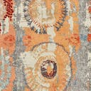 Link to Orange of this rug: SKU#3121458