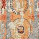 Link to Orange of this rug: SKU#3121465