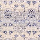 Link to Ivory Blue of this rug: SKU#3121533