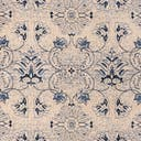 Link to Ivory Blue of this rug: SKU#3121532