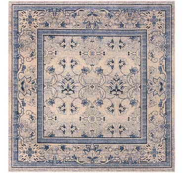 Image of  10' x 10' Miranda Square Rug