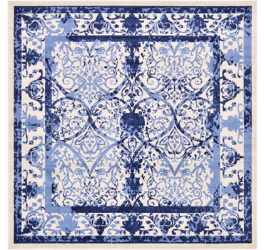 10' x 10' Vista Square Rug main image