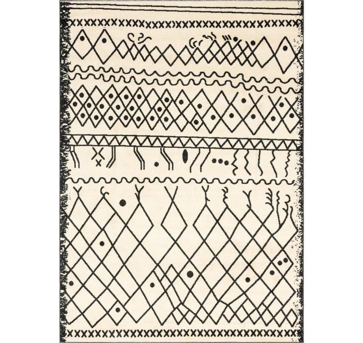 7' x 10' Tangier Rug