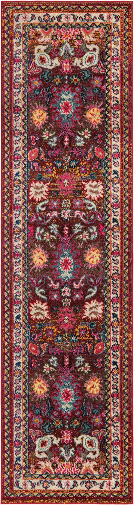 2' 7 x 10' Palazzo Runner Rug main image