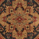 Link to Navy Blue of this rug: SKU#3122483