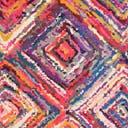 9' x 12' Hyacinth Rug