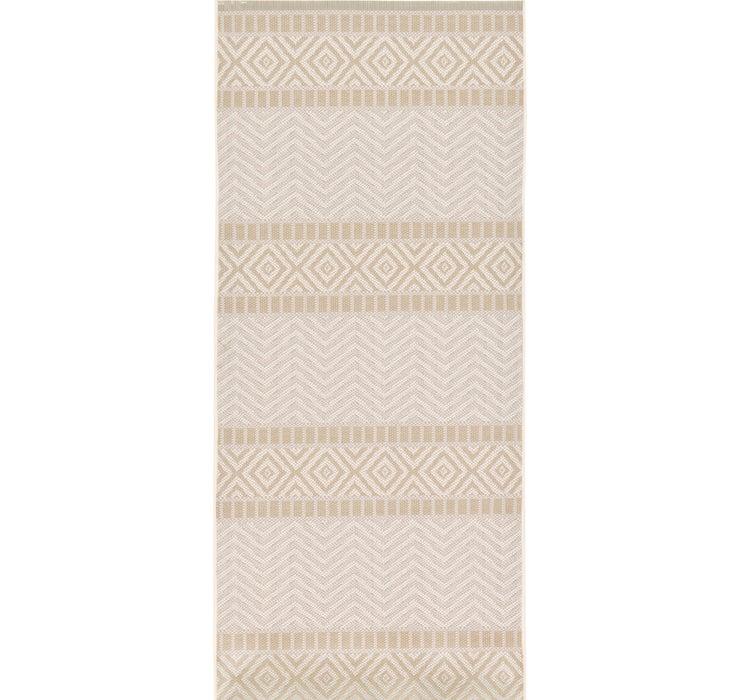Image of 3' 3 x 82' Outdoor Runner Rug