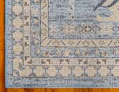 2' 2 x 3' Heriz Design Rug thumbnail