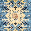 Link to Light Blue of this rug: SKU#3122716
