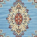Link to Light Blue of this rug: SKU#3119172