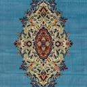 Link to Light Blue of this rug: SKU#3119173