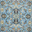 Link to Light Blue of this rug: SKU#3123500