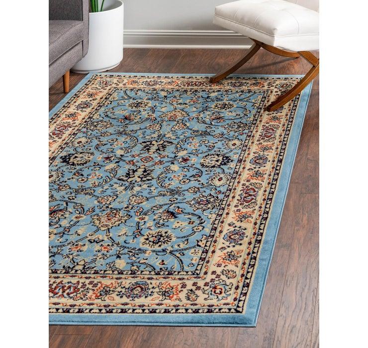 152cm x 245cm Kashan Design Rug