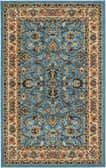 152cm x 245cm Kashan Design Rug thumbnail