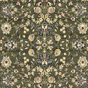 Link to Green of this rug: SKU#3119298