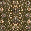 Link to Green of this rug: SKU#3134498