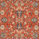 Link to Terracotta of this rug: SKU#3123493