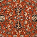 Link to Terracotta of this rug: SKU#3119299
