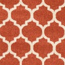 Link to Light Terracotta of this rug: SKU#3123753