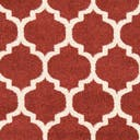 Link to Dark Terracotta of this rug: SKU#3124439