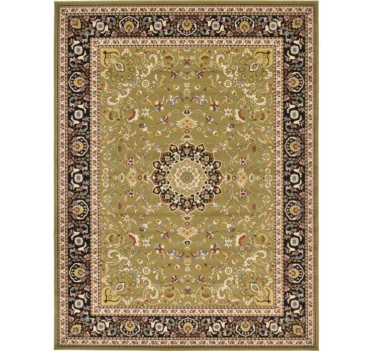 300cm x 395cm Isfahan Design Rug