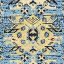 Link to Light Blue of this rug: SKU#3134461