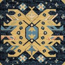 Link to Navy Blue of this rug: SKU#3123441