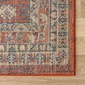 5' x 8' Heriz Design Rug thumbnail