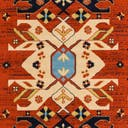 Link to Terracotta of this rug: SKU#3122716