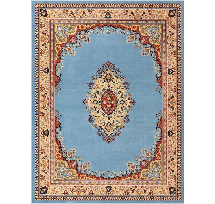 300cm x 400cm Mashad Design Rug