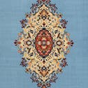 Link to Light Blue of this rug: SKU#3128745