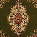 Link to Green of this rug: SKU#3119172