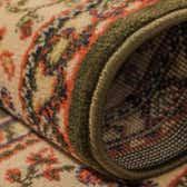 3' x 16' 5 Mashad Design Runner Rug thumbnail